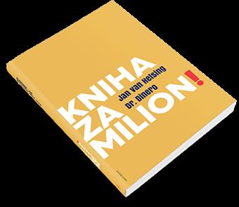 Kniha za milion! CZ